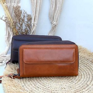 Dompet Kulit Bella - Skystud Leather